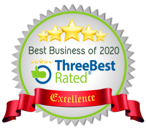 Best Business 2020 Logo